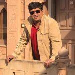 Mr. Manoj Jain (Director, Gangadham Tracon Private Limited)