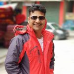 Mr. Amit Agarwal (Business Owner, Eastern Trade & Agency)